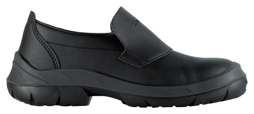 d0d697700a3f5e Vente Chaussure De Sécurité Bacou Pro'clean Pro'clean Pro'clean Black S2  Src Sperian Sperian À